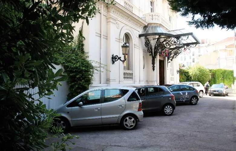Vendome - Hotel - 4