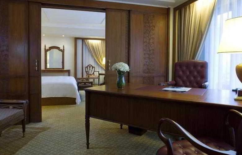 Le Meridien Jakarta - Room - 30