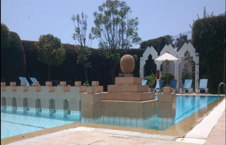Ibis Agadir - Pool - 26