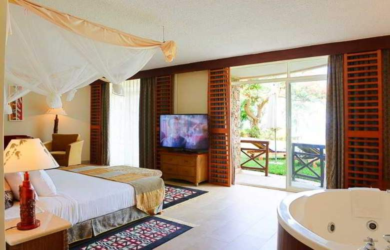 Ledger Plaza Bahari Beach - Room - 8