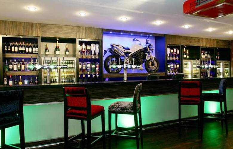 Jurys Inn Hinckley Island - Bar - 12