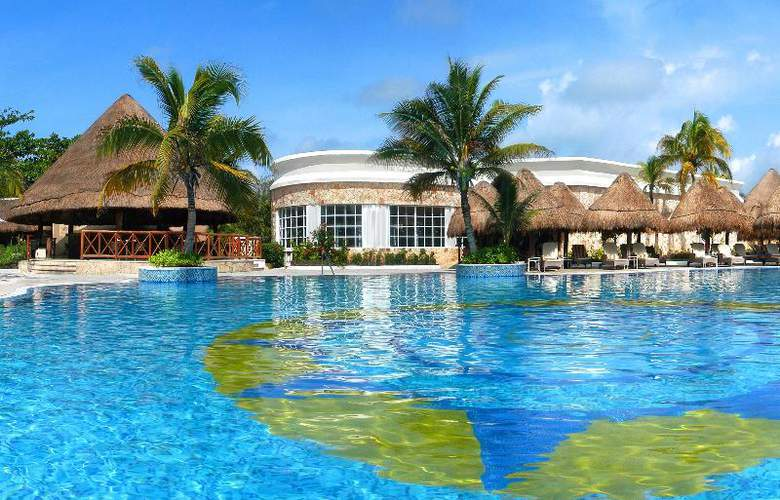 Catalonia Royal Tulum Beach & Spa Resort  - Pool - 14