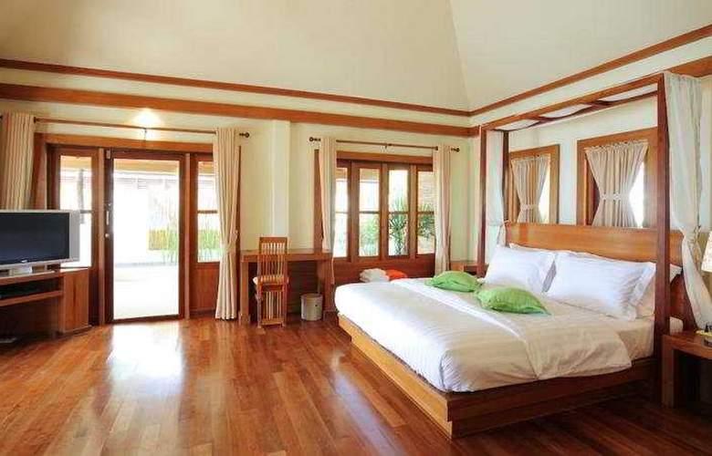 The Sea House Beach Resort - Room - 2
