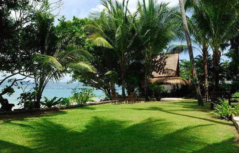 The Panwa Beach Resort Phuket - Hotel - 1