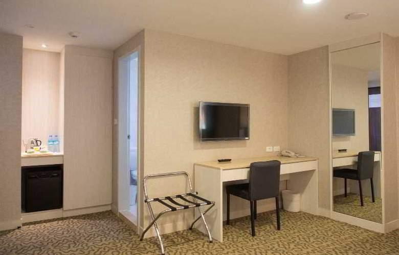 C U Taichung - Room - 6
