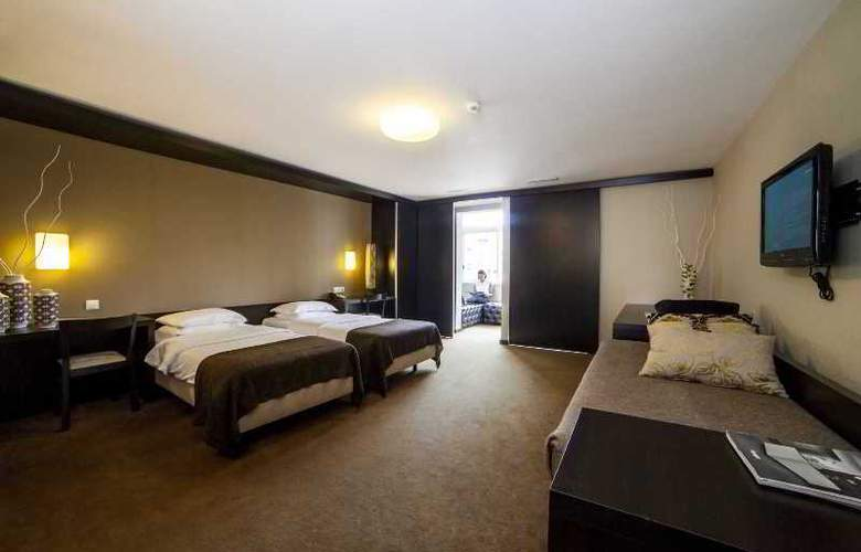 Expo Astoria - Room - 17