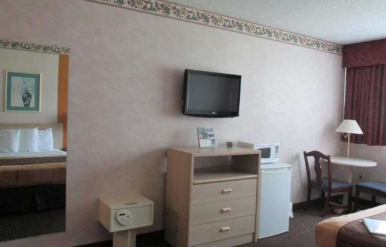 Rodeway Inn Springhills Lake George - Room - 4