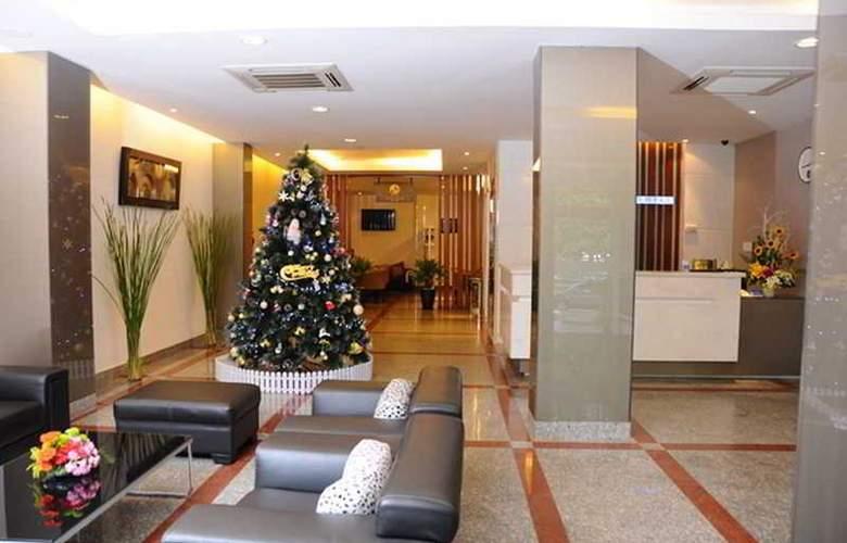 Hong Vy Hotel - General - 6