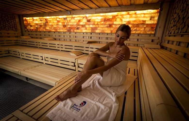 Zur Therme Swiss Quality Hotel - Pool - 14