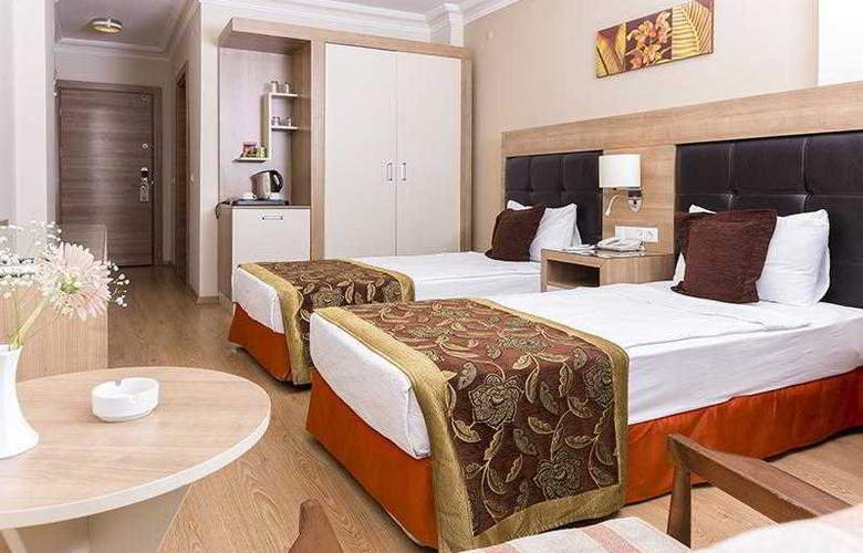 Suite Laguna Apart & Hotel - Room - 16