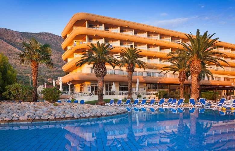 Remisens Albatros - Hotel - 6