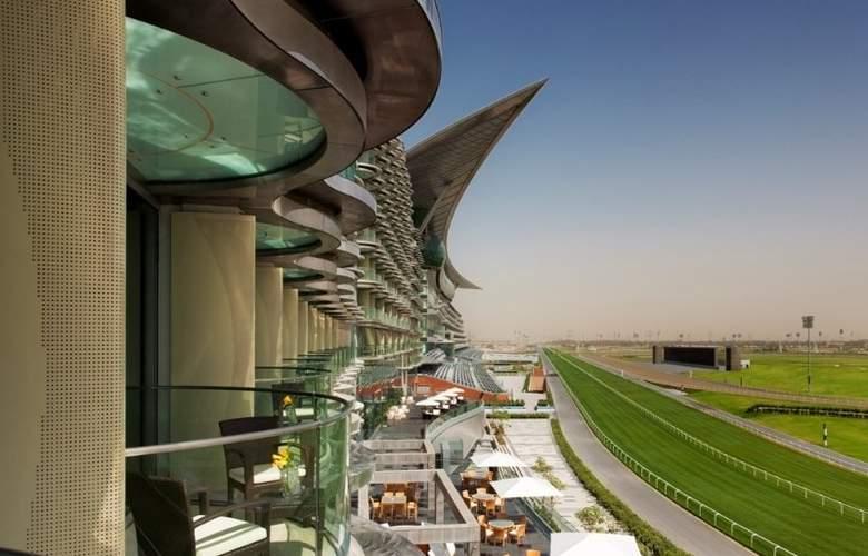 The Meydan - Hotel - 3