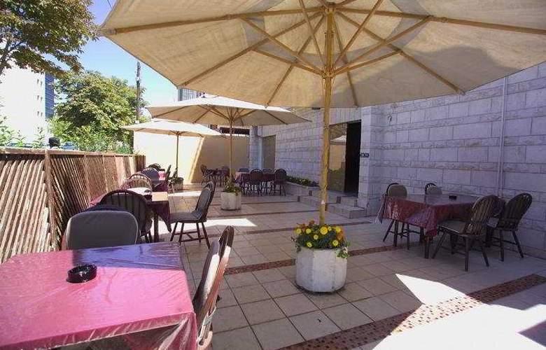 Al Manar - Terrace - 7