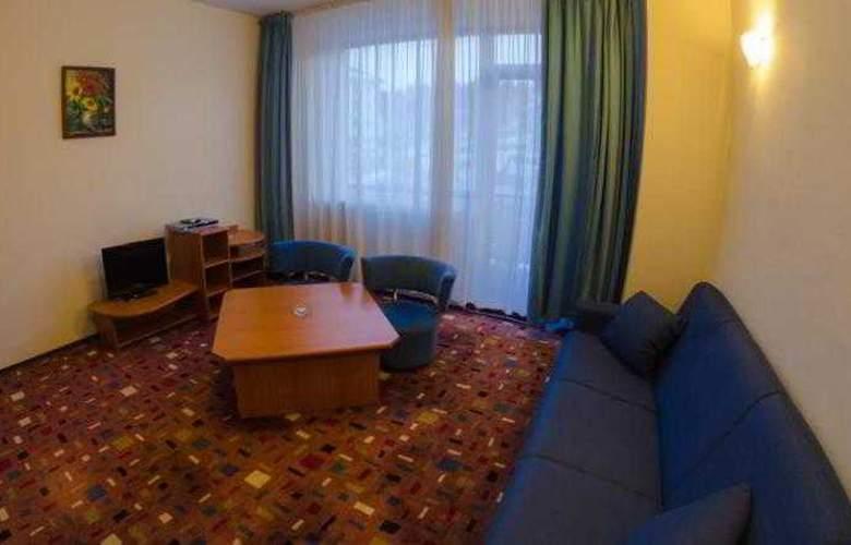 Hera Hotel - Room - 5