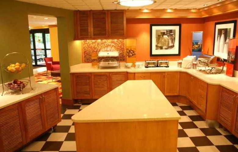 Hampton Inn Baltimore White Marsh - Hotel - 4
