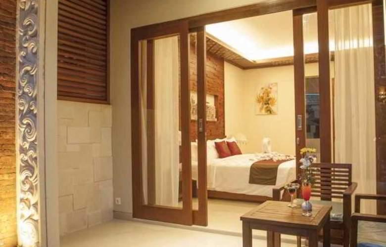 D´bulakan Boutique Resort Ubud - Room - 10