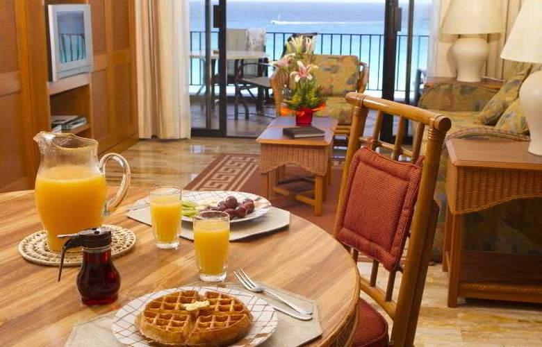 Emporio Hotel & suites Cancun - Room - 10