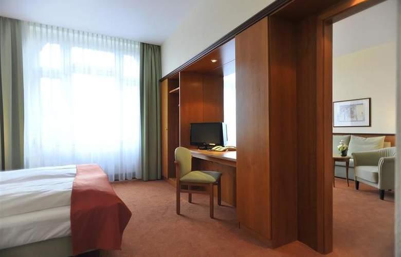 Best Western Hotel Excelsior - Room - 22