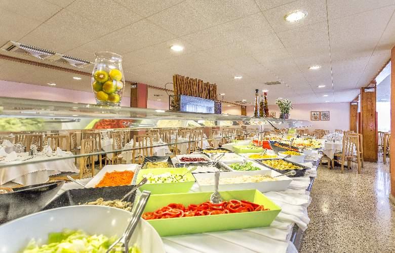 ALEGRIA Maripins - Restaurant - 16