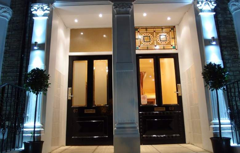 Hotel 65 and Annexes - Hotel - 3