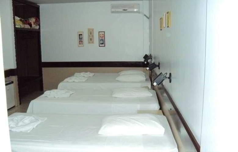 Baviera Iguassu - Room - 6