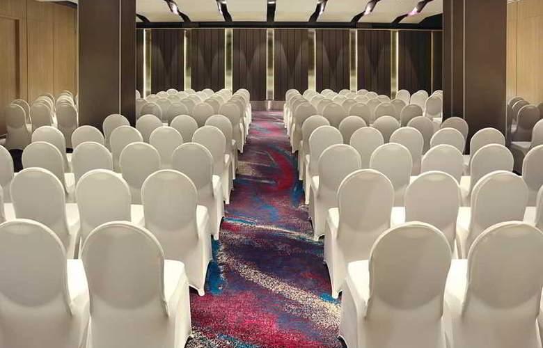 Mercure Jakarta Sabang - Conference - 22