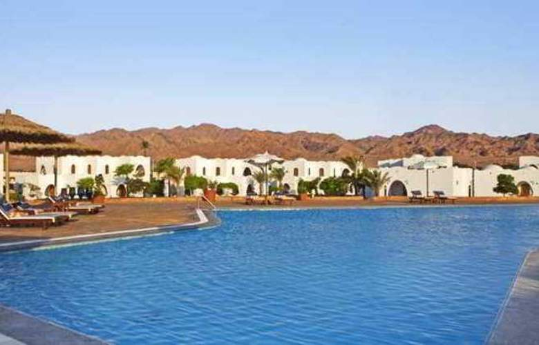 Hilton Dahab Resort - Pool - 1