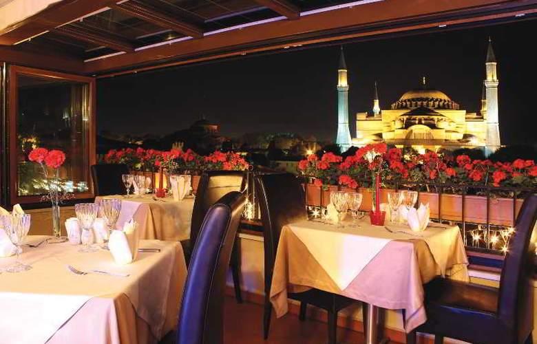 Celal Sultan - Hotel - 8