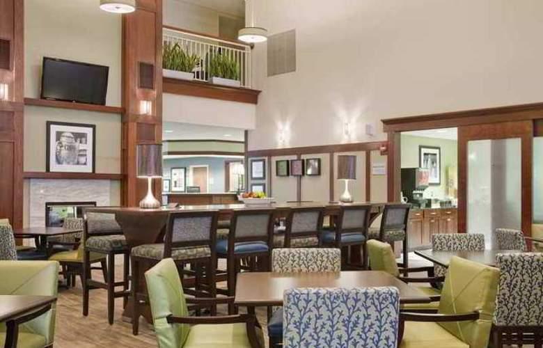 Hampton Inn & Suites Providence Warwick-Airport - Hotel - 5
