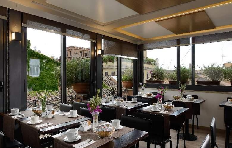 Trevi - Restaurant - 14