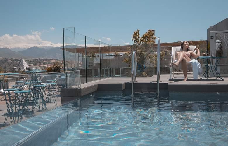 Barceló Carmen Granada - Pool - 9