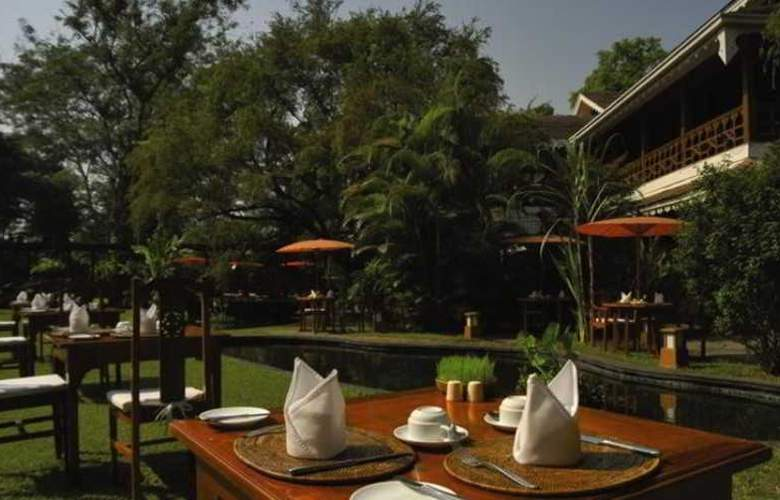 The Governor Residence - Restaurant - 7