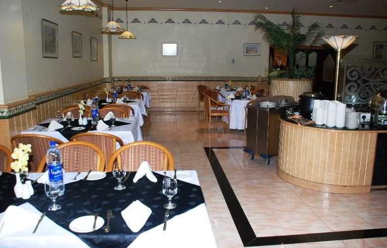 Golden Tulip Nizwa - Restaurant - 14