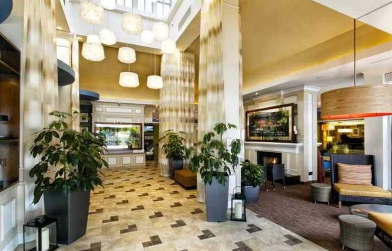 Hilton Garden Inn Staten Island - Hotel - 6
