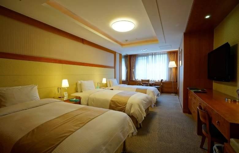 Pacific Seoul - Room - 11