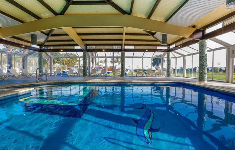 Sol Marbella Estepona Atalaya Park - Pool - 17