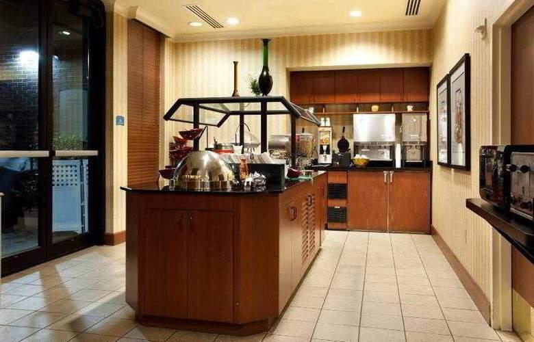 Staybridge Suites - New Orleans - Hotel - 10