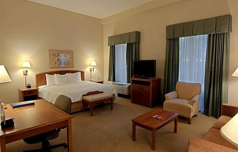 Best Western Plus Kendall Hotel & Suites - Room - 111