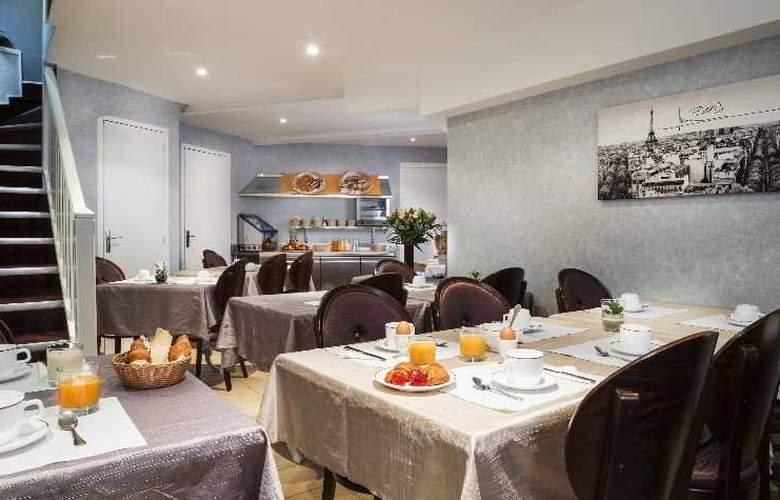 Charlemagne - Restaurant - 4
