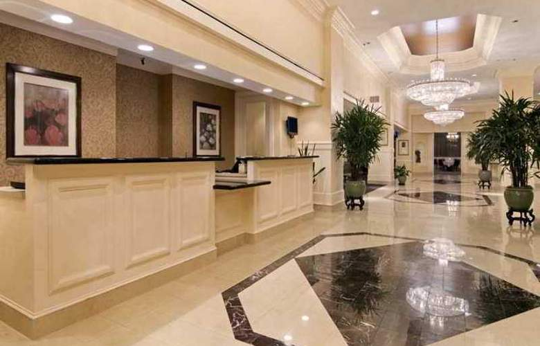 Hilton Savannah DeSoto - Hotel - 4
