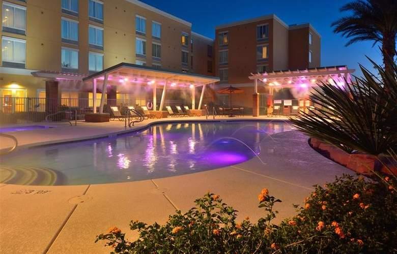 Hyatt Place Phoenix Mesa - Hotel - 9