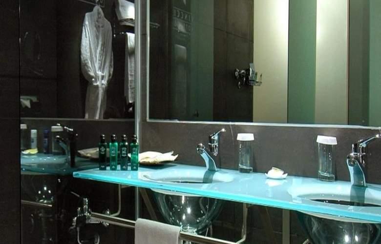 Vincci Maritimo - Room - 9