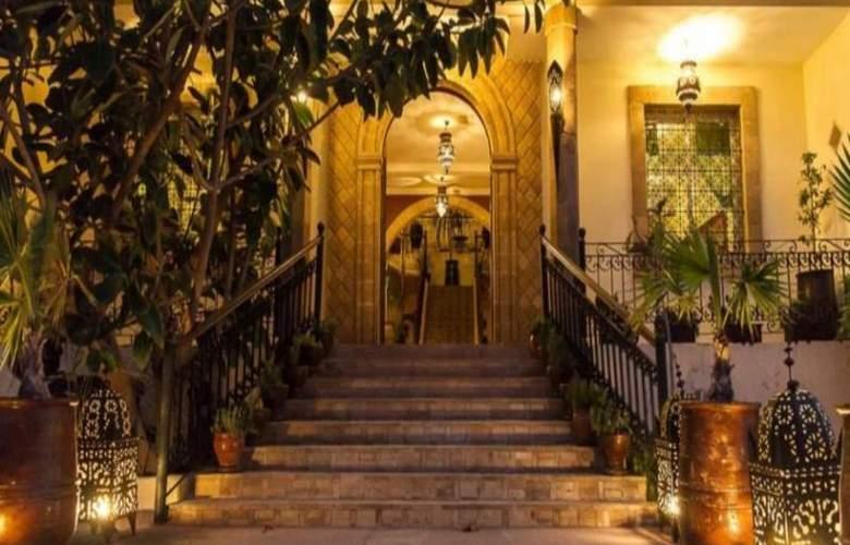 Riad Zahra - Hotel - 13