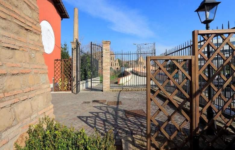 Borgo Papareschi Apartamento - Hotel - 3