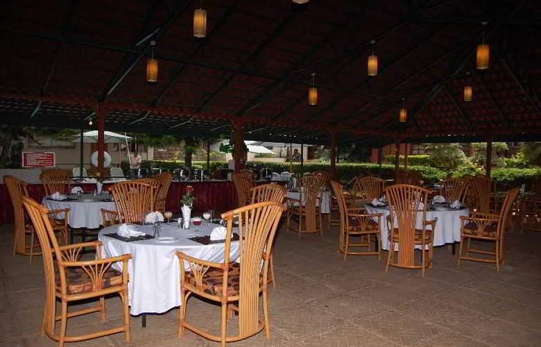 Pride Inn Rhapta - Restaurant - 2