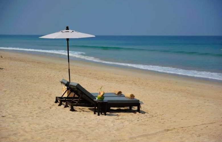 Ranyatavi Resort - Beach - 7