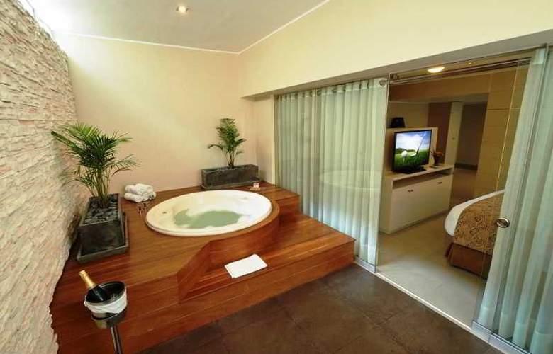 Sol de Oro Hotel & Suites - Room - 0