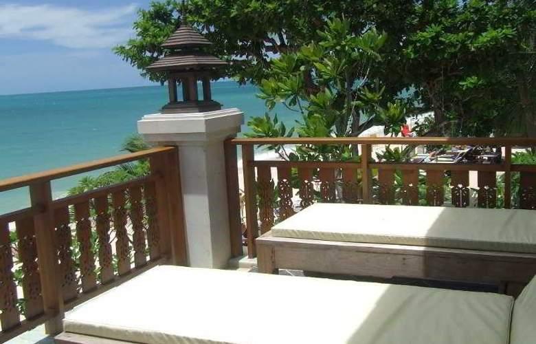 Aloha Resort - Terrace - 9