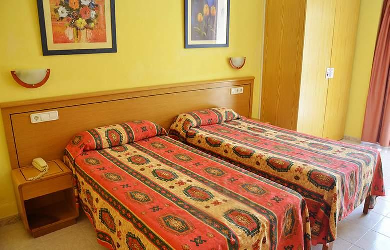 Central Playa - Room - 2