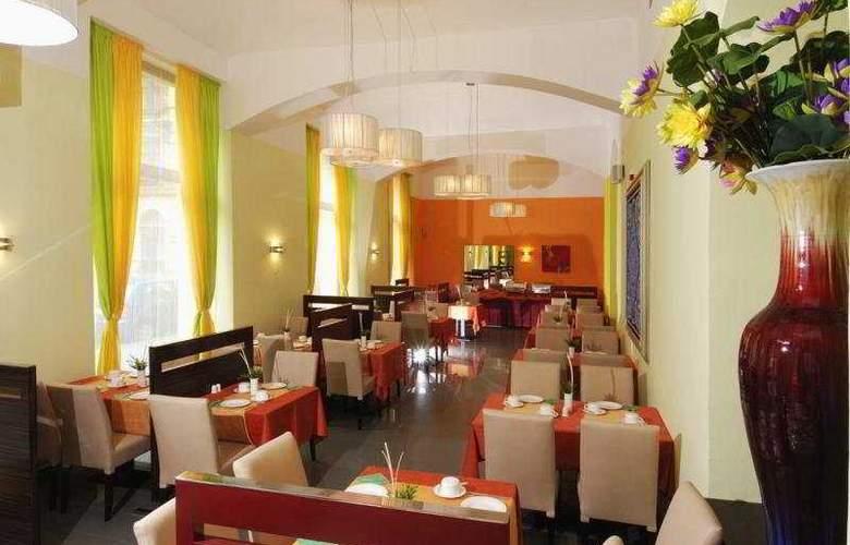 Ea Mánes - Restaurant - 9